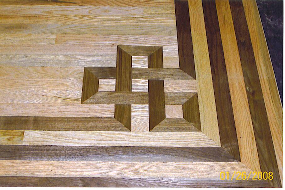 Dustless Floor Refinishing :: City Tile